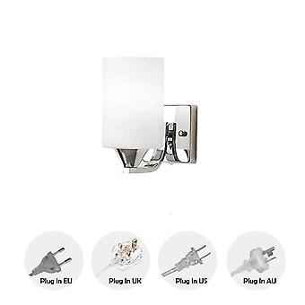 Modern Simple Style Wall Light Fixture