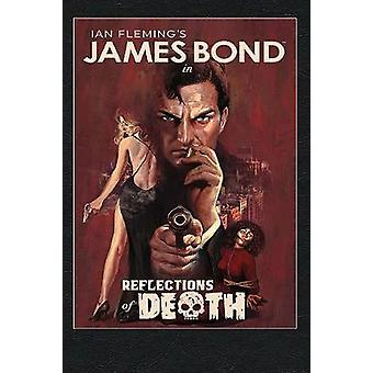 James Bond Reflections of Death