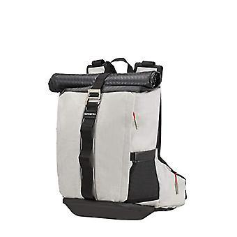 Samsonite 2Wm Backpack PC Port M 15.6 Inches - Roll Top.64 cm, 20 L, White (White)