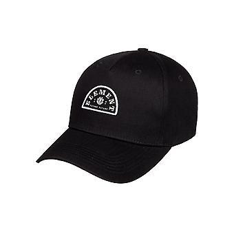 Element Wild Cap w całej czerni