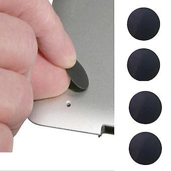 Til Macbook Pro Retina Gummi Fødder Bund med skruer