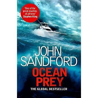 Ocean Prey A Lucas Davenport  Virgil Flowers novel