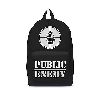 Public Enemy Classic Rugzak - Doel
