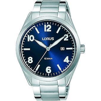 Lorus Quartz Men's Watch RH965MX9