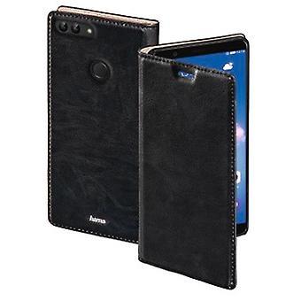 Hama «Guard Case» Livret pour Huawei P intelligent, noir