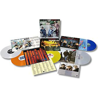 Heaven 17 - Play To Win - The Virgin Albums Coloured Vinyl