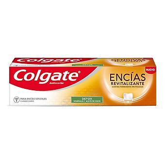 Gum care toothpaste Detox Colgate Coconut oil (75 ml)
