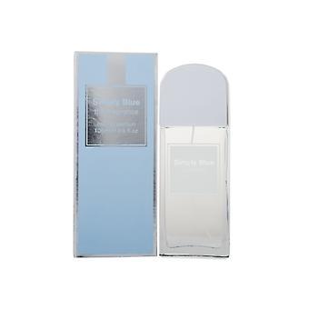 Simply Blue Eau de Parfum 100ml Spray For Her