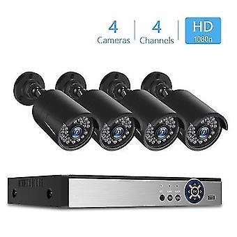 Home Beveiligingscamera systeem