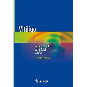 Vitiligo door Bewerkt door Mauro Picardo & Bewerkt door Alain Ta eb