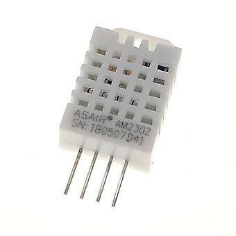 Digitale temperatuur- en vochtigheidssensor