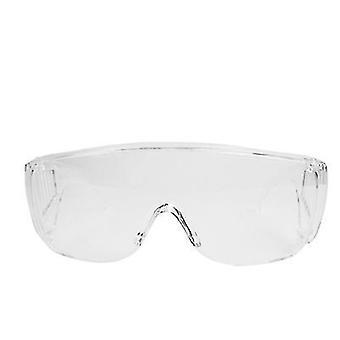 Persianas anti-neblina anti-espuma óculos transparentes