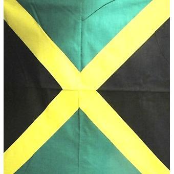 Bandana - Jamaica flagga