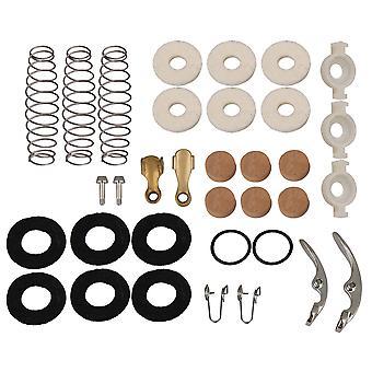 Accessoires d'instruments de musique Trompette Spit Valve Kit de réparation