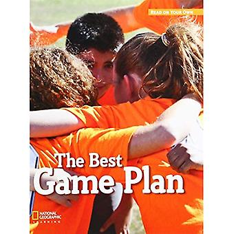ROYO READERS LEVEL C THE BEST GAME PLAN