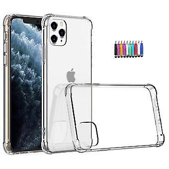 Iphone 12 Pro Max - Shell / Schutz / Transparent