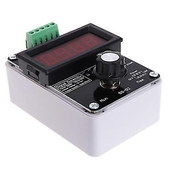 Instelbare stroomspanning analoge simulator 0 ~ 20ma signaalgenerator dc 0 ~ 10v