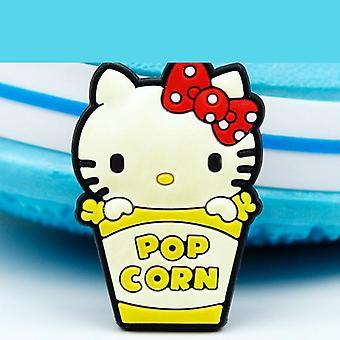 Decorations Pvc Cartoon Animal For Hello Kitty Sanrio Women