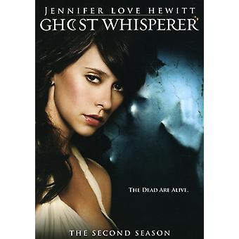 Ghost Whisperer: Temporada 2 importación de Estados Unidos [DVD]