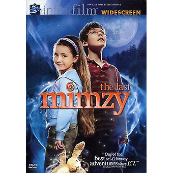 Last Mimzy [DVD] USA import