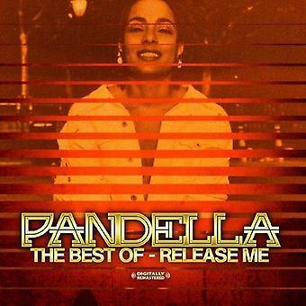 Pandella - beste van-Release Me [CD] USA importeren