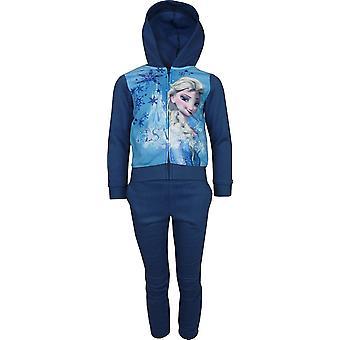 Girls Disney Frozen Elsa PH1011 Tracksuit