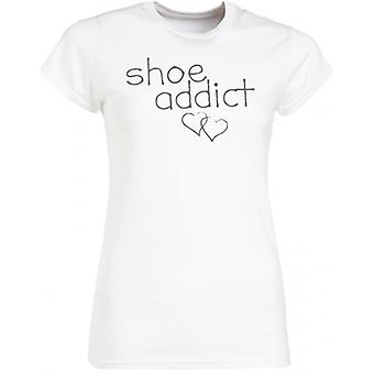 Spoilt Rotten All We Need Is Love Print Women's T-Shirt For Mum