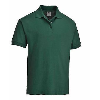 sUw Dames sUw Work-Casual - Napels Dames Polo Shirt met korte mouwen