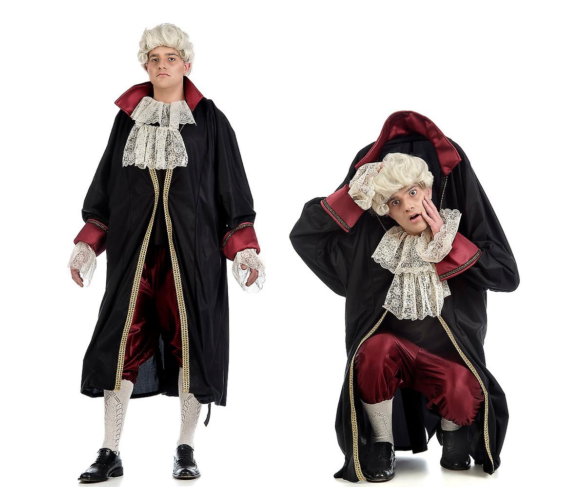 Disfraz De Hombres De Traje De Edelmann Halloween Sin Cabeza Fruugo - Disfraces-sin-cabeza