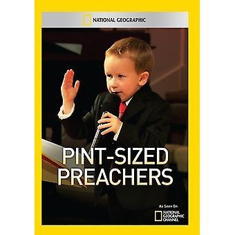 Pint-Sized Preachers [DVD] USA import