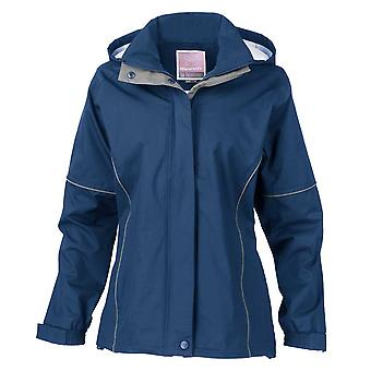 Result Womens La Femme Urban Lightweight Technical Waterproof Breathable Coats