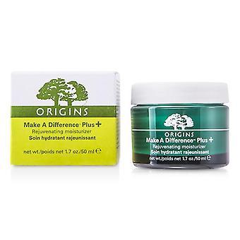 Origins Make A Difference Plus+ Rejuvenating Moisturizer - 50ml/1.7oz