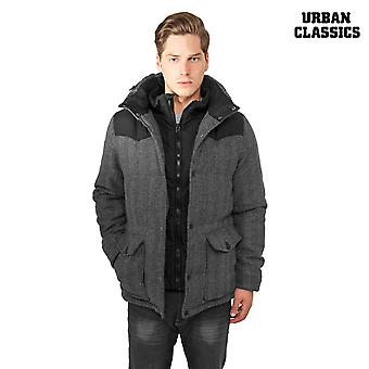 Urban Classics Jacke Mixed Winter