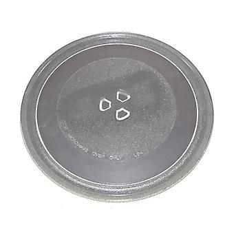 Microwave Glass Turntable 284mm Fits Teka and Tesco Universal