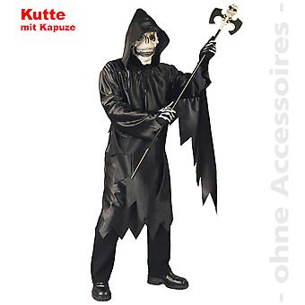 Sensenmann mannen kostuum dood Executioner mannen Halloween kostuum