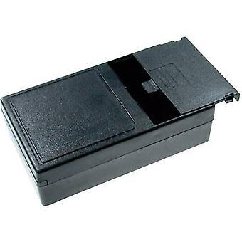 Kemo G03B Universal recinto 104 x 62 x 30 plástico preto 1 computador (es)