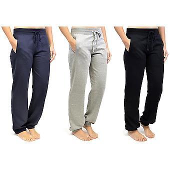 3 女性トム フランクス スポーツ ジム ジョギング パンツ ファッション スポーツ ・ ウェアのパック