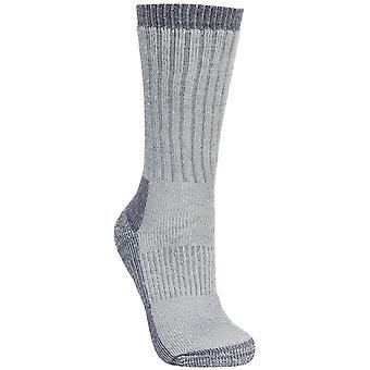 Traspaso Mens pasear caminar DLX calcetines