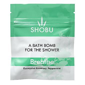Shobu Breathe Shobomb Shower Bomb