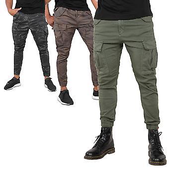 Alpha industries men's cargo pants Airman