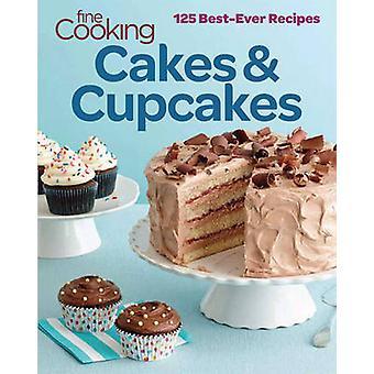Taarten & cupcakes - 125 beste ooit recepten door fijn koken - 97816271038
