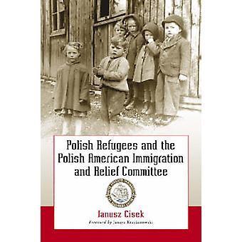Rifugiati polacchi e il polacco immigrazione americano e Commit di rilievo