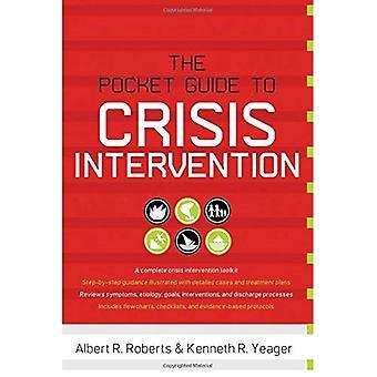 Pocket Guide til kriseintervensjon (Pocket Guide til... (Oxford))