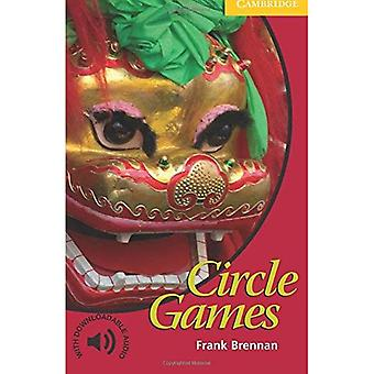 Cerchio giochi di livello 2, vol. 2