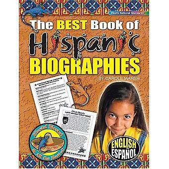 Il miglior libro di Biografie ispanici (Fiesta! Siesta! e tutto il resto-A!)