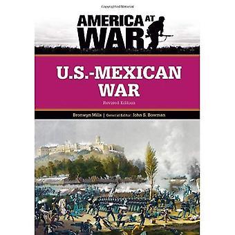 U.S.-Mexikanska kriget (Inbunden)