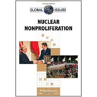 Nukleär icke-spridning (globala teman)