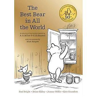 Winnie de Poeh: de beste beer in de hele wereld