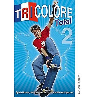 Tricolore totalt 2 Student's Book