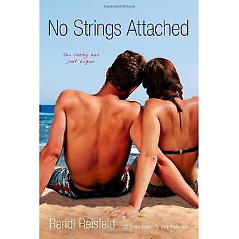 Inga Strings Attached: CC (Cape Cod); Partiers program